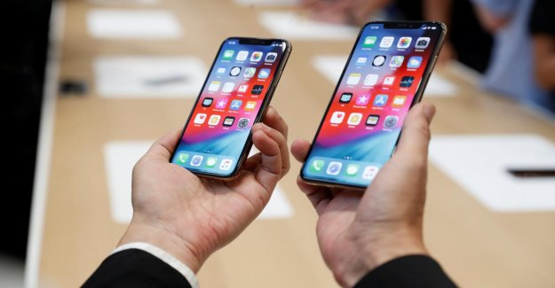 iOS 13.1: Vous pouvez Le faire si Votre iPhone de ralentir