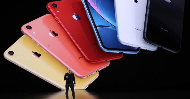iPhone, iPad, Watch et de nouveaux Services: Toutes les Nouveautés d'Apple Mega-Show