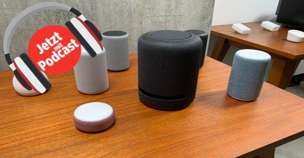 Amazon: Tech-Freaks de rapports sur les Nouveautés