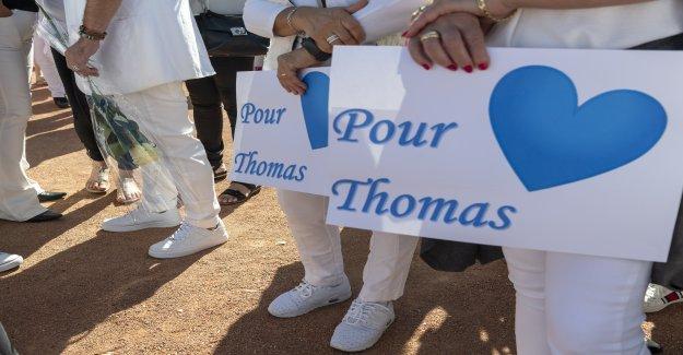 Après la Mort de Thomas (†4) se plaint la Mère: «Personne n'a fait quelque chose!»