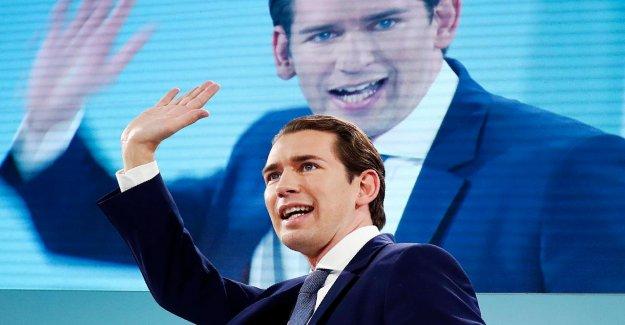 Autriche-Choix: la CDU, le Succès de Sebastian kurz copier?