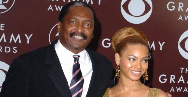 Beyoncés Père a un Cancer du sein - Comment reconnaît-HOMME de la Maladie?
