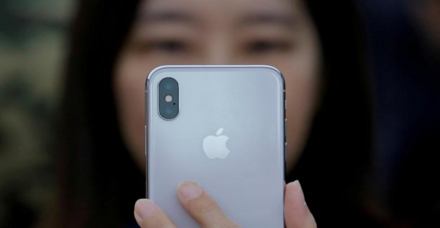 Checkm8 Apple-Téléphones portables échec et mat - Contre cet iPhone Hack permet pas de Mise à jour