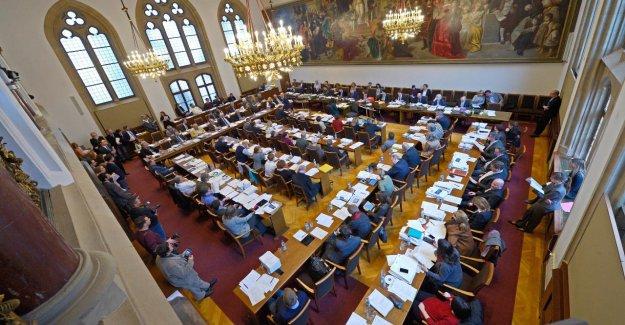 Comme le SPD, Chef de Reissl: Ces Conseillers ont quitté leurs Parties