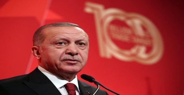 Commentaire de Fabien Evrard: La Suisse kuscht avant Erdogan - Vue