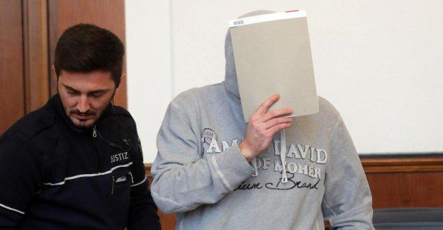Dortmund: un Homme poignardé à bien-Aimée avec un Couteau de cuisine