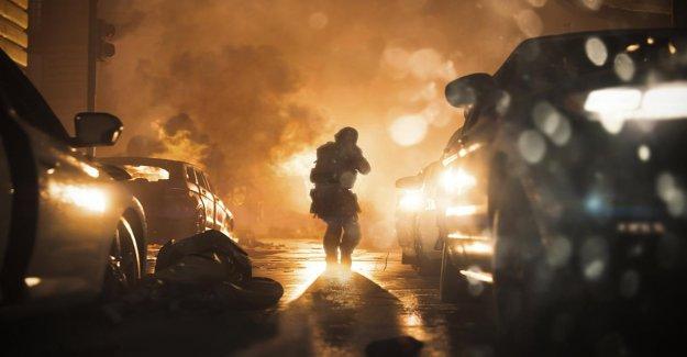 Jeux-faits Saillants du mois d'Octobre: Call of Dutyà l'Action de la rencontre de l'Halloween