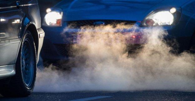 Le financement du Climat: Prix du CO2 jusqu'en 2023, près de 19 Milliards d'Euro