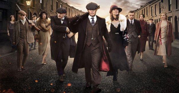 Les 9 nouvelles Netflix Séries et des Suites, en Octobre - Vue