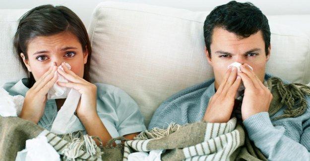 Médicaments pour le rhume des Erreurs dans l'Enregistrement, je peux avec de la Vitamine C une Infection de prévenir?