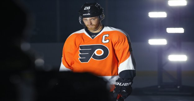 NHL: Ces 3 Philadelphie-Stars enchanter Lausanne - Vue