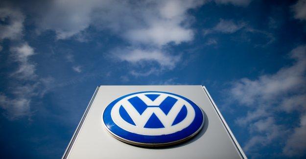 Processus de la VW-Abgasskandal: la Cour recommande de Comparaison de Vue