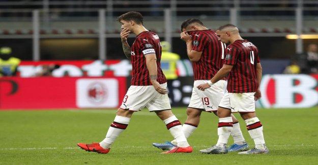 Serie A: La 6. Tour dans la vue d'ensemble, Vue