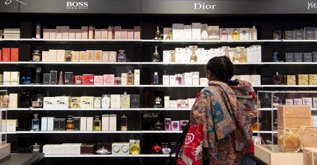 Shopping autour de l'Horloge: «les Magasins ont même pas de Personnel»