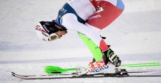 Ski Alpin: Le Revers pour Carlo Janka - Vue