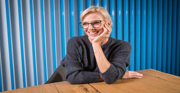 Stéphanie Berger - l'essor d'une Vue