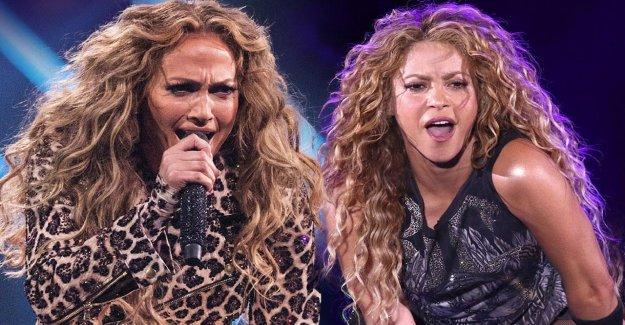 Super Bowl 2020: Shakira et Jennifer Lopez secouer la NFL à Mi-parcours Spectacle