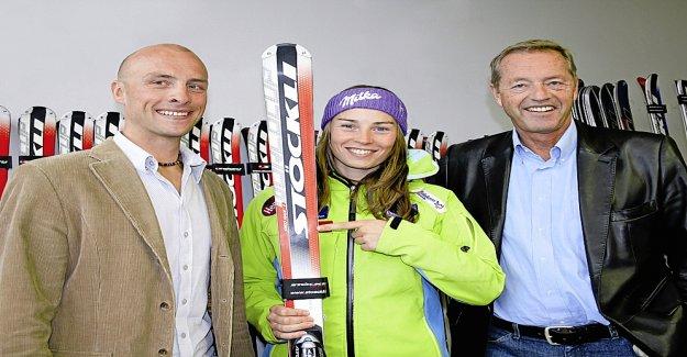 Swiss-Ski: Walter Reusser de nouveaux Alpin en Chef de Vue