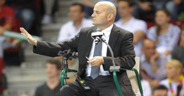 Tennis-Scandale: Ballmädchen dans le Jeu de Surface dérangé!