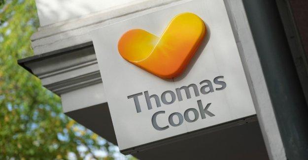 Thomas Cook met en garde ses Clients contre l'E-Mail Arnaque!