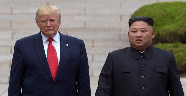 Trump et Kim: Nouveau la Corée du nord, la Réunion prévue. Mais Kim a des Ennuis avec Poutine