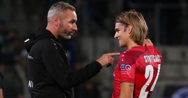 VfB Défenseur Sosa: Superman007 & Schlendrian