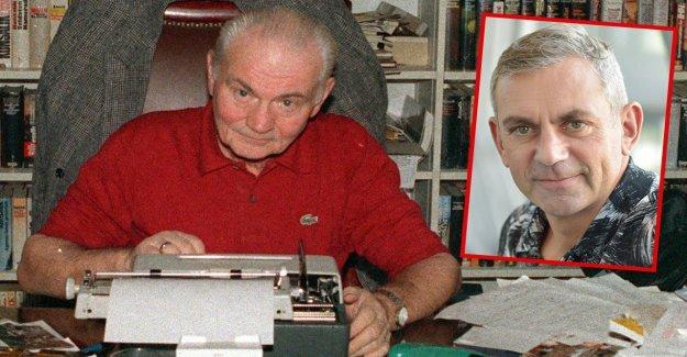 Vladimir Kaminer au 20. Anniversaire de la mort de Heinz G. Konsalik Kafka, Konsalik et je
