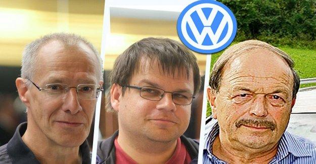 Volkswagen: un Processus à cause des gaz d'Échappement des Schummel. Ce qui pousse à la Colère des Demandeurs?