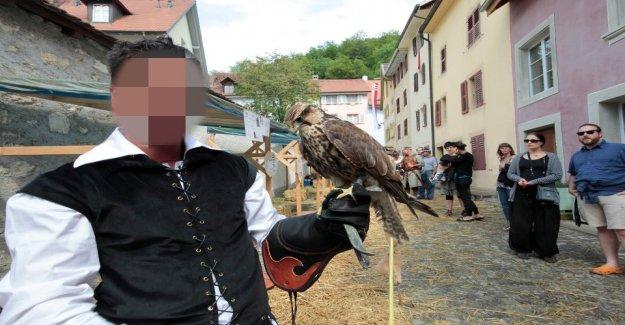 Fauconnier-Meurtre dans Courfaivre: détermine Maintenant Sonderstaatsanwalt