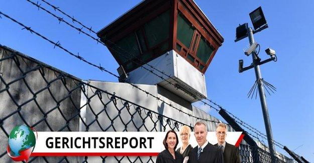 Corona Peur en allemand Prisons: Expert met en garde contre des Révoltes, comme en Italie