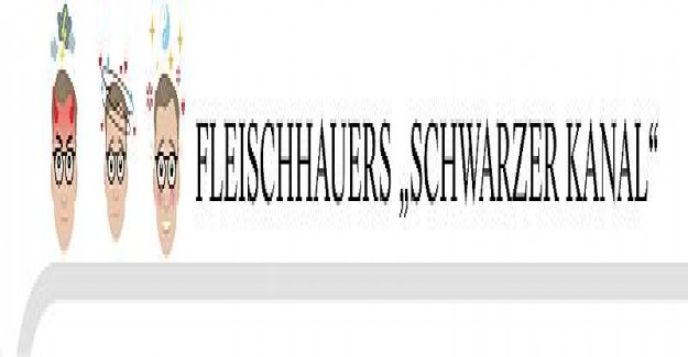 Jan Fleischhauer: Porter un Masque, car il ne sert à quelque chose! Vidéo