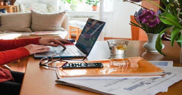 Le chômage partiel, Home-Office, les Fermetures – et que fais-tu exactement, plutôt Etat?