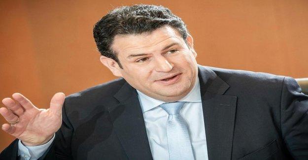 Pension de base est retardée? Le ministre de Salut peut Démarrer en raison de Corona-Crise