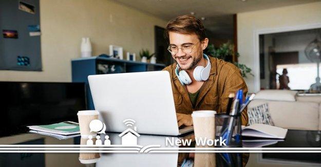 Pour le Home Office de Réussite, il faut 3 des Règles claires et de Créativité