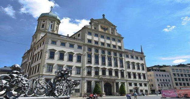 Résultats des élections Augsbourg: les Citoyens lors des élections Municipales de voté