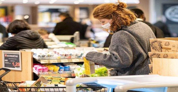 Vous devez aider: Comme les Supermarchés leurs Employés protéger Corona