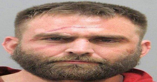 Attentat d'Oklahoma City complice du fils accusé d'enlèvements, de vol à main armée