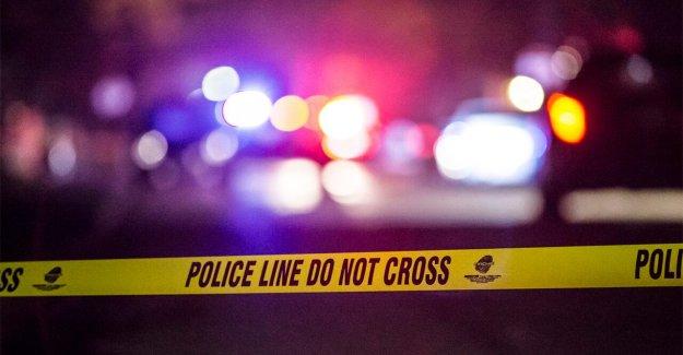 Pennsylvanie homme qui travail perdu au milieu de coronavirus pandémie pousses petite amie avant de les tuer auto: rapport
