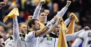 Après la Victoire sur l'Islande en coupe du monde: Ce que le Succès de Handball, l'Équipe nationale qui représente