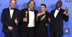 Après trois Golden Globes: Green Book gagne aussi des Producteurs-Prix
