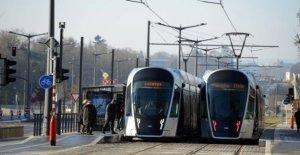 Au Luxembourg: les Transports Publics de 2020 à être gratuit