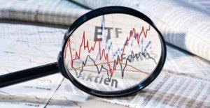 Bilan 2018: Pause dans ETF-Boom