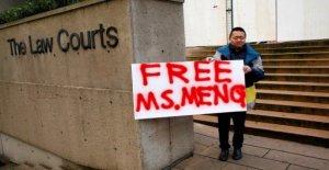 Chine-Commentaire: Il doit sans Huawei aller