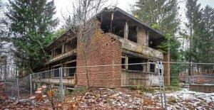 Cologne/Dupach – Plus de 35 000 Euros, Adenauer-Villa aux enchères