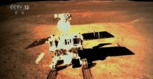 Commentaire de la Mission: Objectifs de la Chine avec la Lune