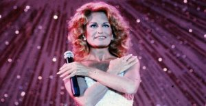 Dalida: la Chanson, la Chanteuse serait...