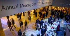 Débat à Davos: Le Coût élevé de la Traite des êtres humains