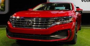 Detroit motor show: La Descente encore une fois retardée