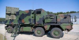 En raison de Waffenstopp à Saoudiens: Rheinmetall menace Gouvernement fédéral, avec Demande de dommages et intérêts
