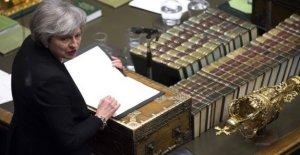 Irlande-Question: la chambre des communes est d'accord pour Négocier avec l'UE